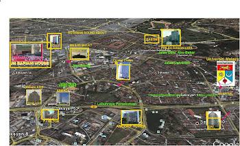 Guide To Petaling Jaya (PJ) JM Bariani Seksyen 19