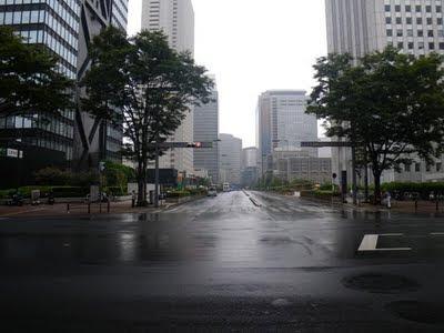 The Gijido Kita crossing
