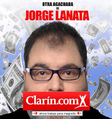 Jorge Lanata - Apertura último programa