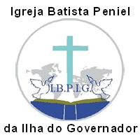 IGREJA BATISTA PENIEL