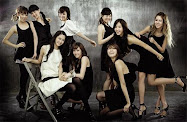 So Nyeo Shi Dae ~ Girls' Generation