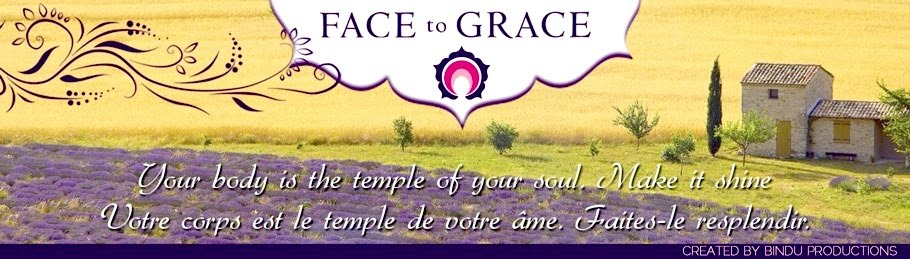 Face to Grace