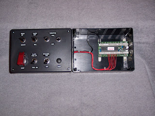 racing flight simulator 3 button box hook up rh rickashaysims blogspot com Wire Inbox Breaker Box Wiring