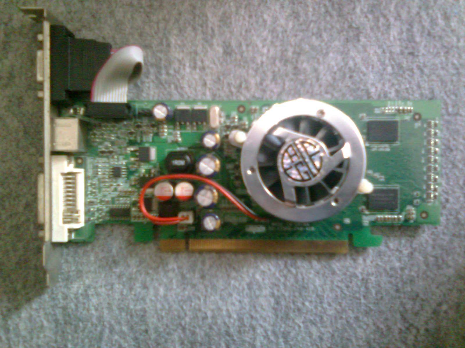 NVIDIA GeForce 9300M GS Driver Updates & Downloads