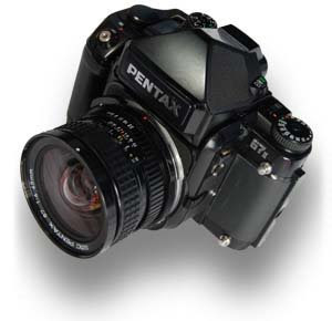 Gadgets around the world: Which camera do you prefer? Big/Bulky ...