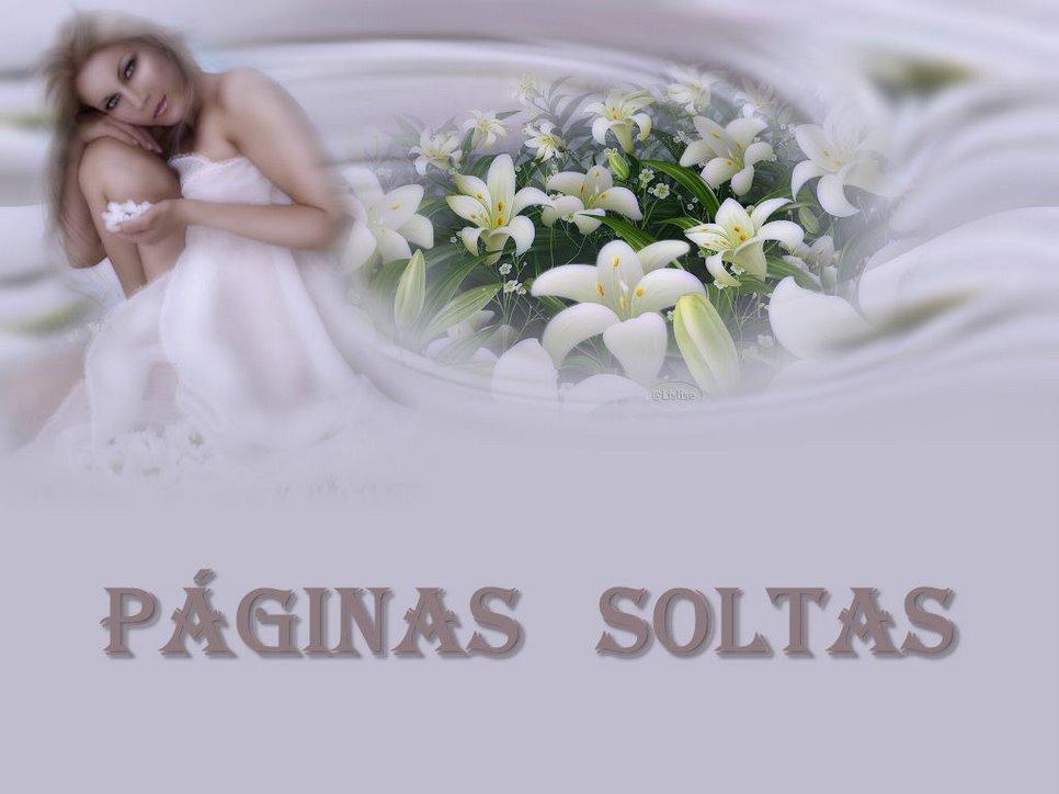 PAGINAS SOLTAS
