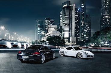 #4 Porsche Wallpaper