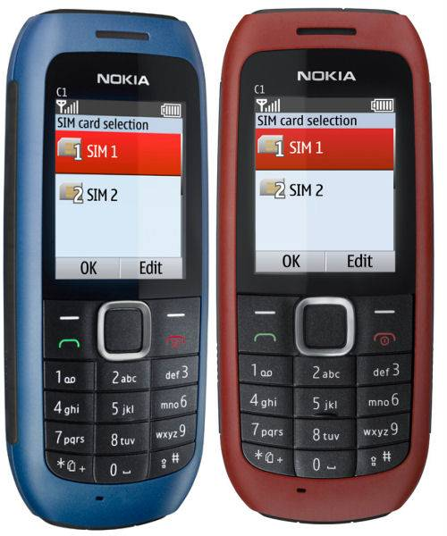mobile phones in india nokia dual sim mobile phones will be available ...