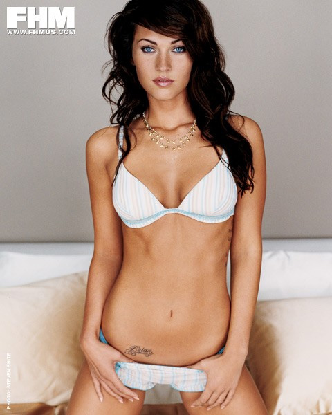 megan fox wallpaper. Megan Fox Wallpaper Num.