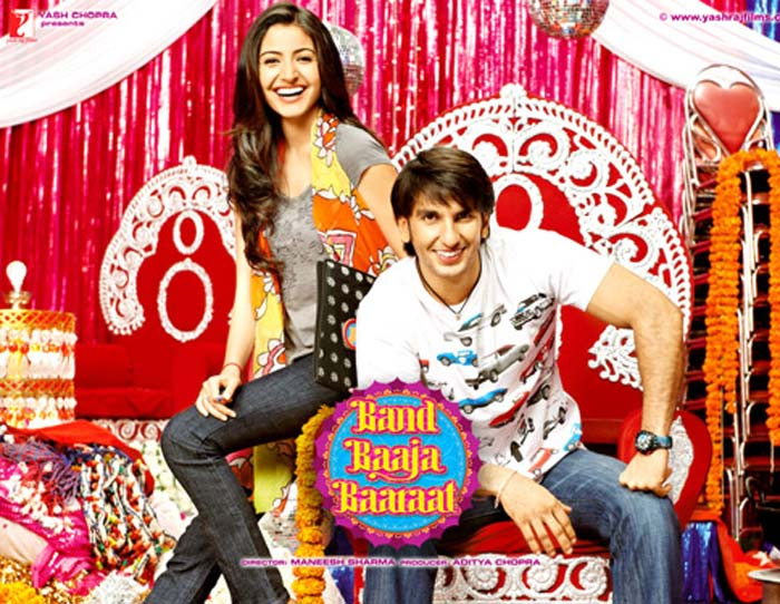 bollywood movie wallpaper.  Baaraat,Band Baaja Baaraat 2010,Band Baaja Baaraat Bollywood Movies,Band