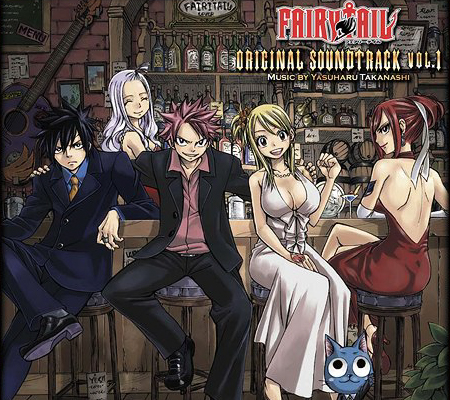 Fairy Tail 223 The Power Level of Less Than
