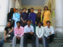 M.A pub Admn batch of 2005 AMU