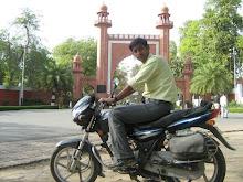 Bab e Syed, AMU, Aligarh