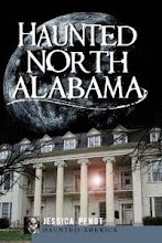 Buy Haunted North Alabama Today!
