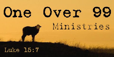 One Over 99 Ministry - OneOver99.org