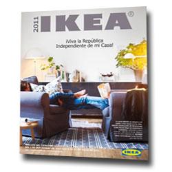 catalogo ikea 2010 españa