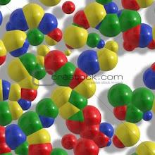 جزيئات