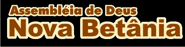 Assembléia de Deus Nova Betânia