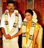 Geethu Mohandas Wedding