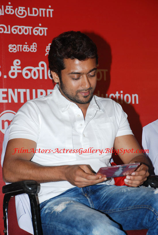 ... Actor Surya Profile, Surya Biography, Surya Family, Surya Height