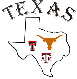 texas schools Pac 16, The Quest for Texas & The Benefits of Dissolving the Big 12