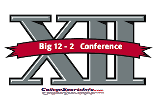 big12 minus Conference Realignment Hits the Brakes With Logical Moves Made