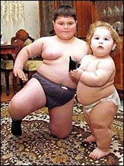 Obesitas Pada Anak Beresiko Alergi