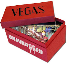 VEGAS UNWRAPPED LIVE WED 8-10PM PST