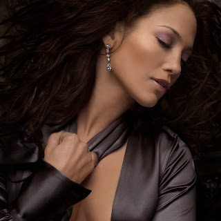 Jennifer Lopez Album Photoshoot 2007
