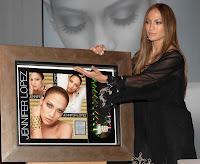 Jennifer Lopez in Barcelona
