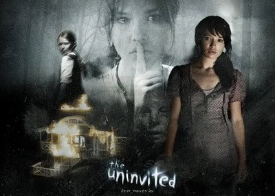 The Uninvited movie