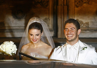 Sthefany Brito e Alexandre Pato terminam casamento
