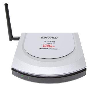 O que é wireless