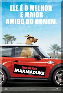 Assistir Marmaduke Online