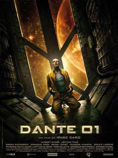Assistir Dante 01 Prisão Espacial Online