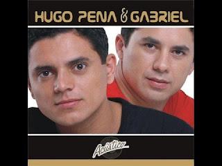 Agenda Hugo Pena e Gabriel Julho 2010