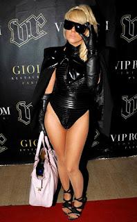 Rock in Rio 2011 pode ter Lady Gaga