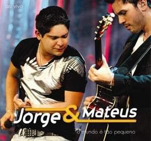 Julho 2010 - Agenda Jorge e Mateus