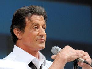Stallone pede desculpa ao Brasil
