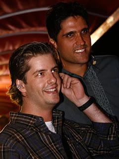 Agenda Victor e Leo Agosto 2010