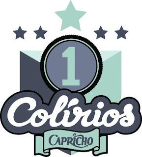 Colirios Capricho - Programa da MTV