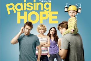 Assistir Raising Hope Online e Legendado