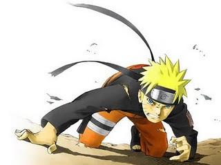 Ler Mangá do Naruto Shippuuden Online