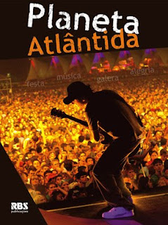 Planeta Atlântida 2011 - Agenda de Shows