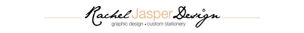 Rachel Jasper Design