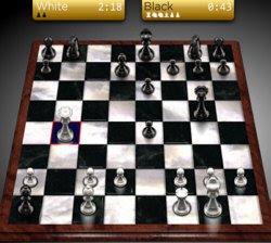 Jogar Xadrez online grátis