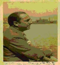 Fundação Pablo Neruda