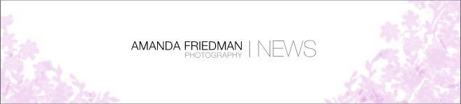 Amanda Friedman Photo- News