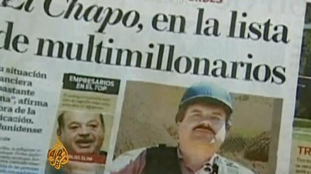 borderland beat  mexican government tilts to sinaloa cartel