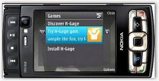 452Games Nokia